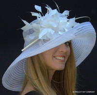 Belmont Dreams Kentucky Derby Hat