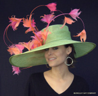 Golden Gate Derby Hat - FREE US EXPRESS!