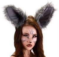 Wolf Ears, Oversized Deluxe