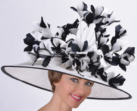 Queen's Favourite Derby Hat FREE US EXPRESS