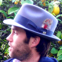 Dobbs Dayton Fur Felt Hat