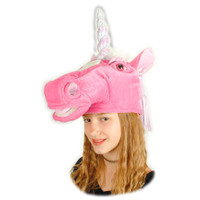 Unicorn Hat, Elope