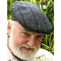 Irish  Grey Combo Cap  (IR25)