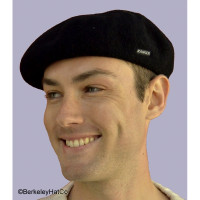 Kangol Anglo Basque Wool Beret