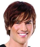 Hearthrob Wig