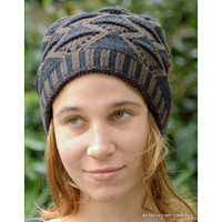 Baggy Beanie, Slouch Toque