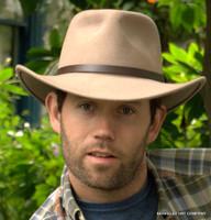 Wool Felt Outback Hat
