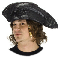 Old Pirate Hat