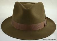 Stetson Fairbanks Fur Felt Hat