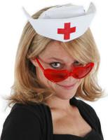 Nurse Hat or Nurses Cap