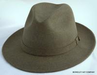 Stetson Leighton Fur Felt Hat