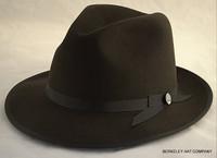 Stetson Madison Fur Felt Hat