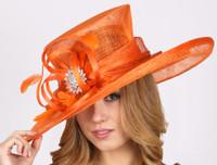 Grand Prix Derby Hat