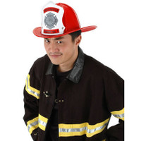 Fire Chief Hat