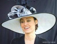 Day at the Races Hat - FREE US EXPRESS