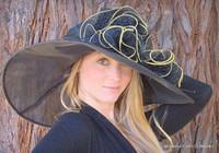 Ascot Derby Hat