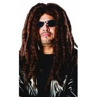 Dreadlock Rasta Wig