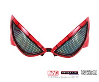 Spider-man Movie Novelty Glasses