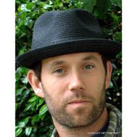 Bailey Billy Straw Hat