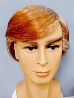 Trump Comb-Over Wig