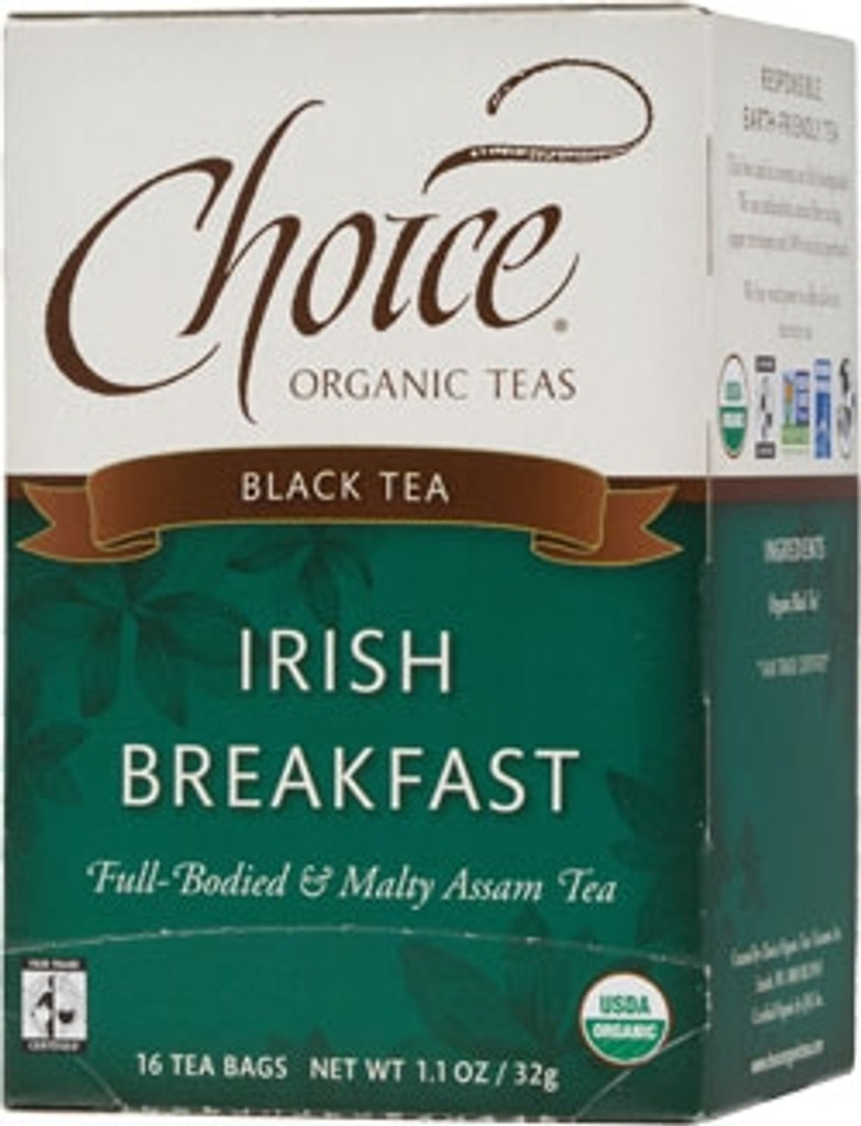 Choice Irish Breakfast Tea