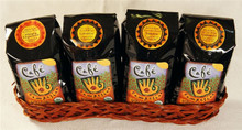 Coffee Best Seller 4-Pack Gift Box