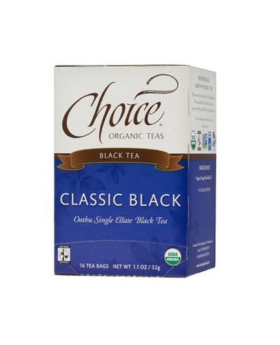 Choice Black Tea