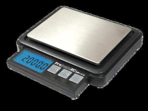 ProScale XC2000 Precision Scale