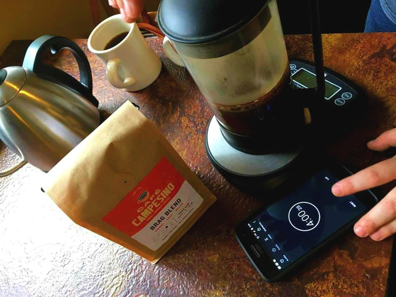 French Press Brewing 101