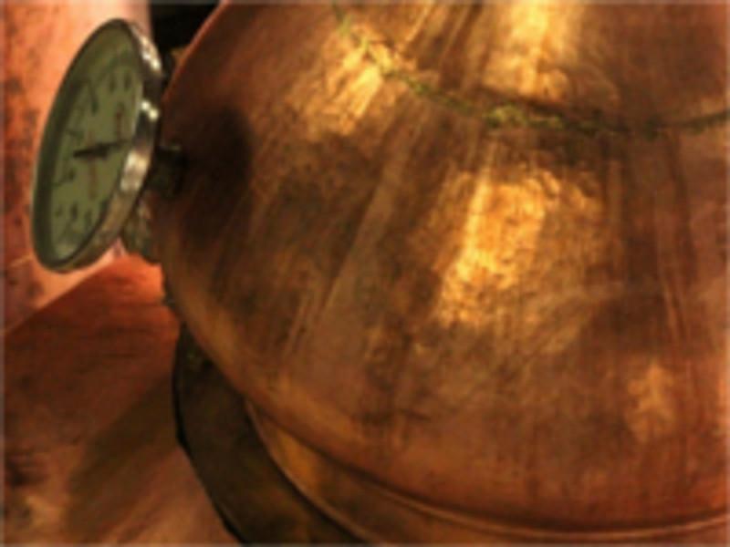 Tour De Farm Spotlight: Richland Rum