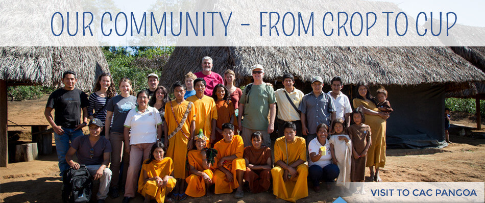 Our Community from Crop to Cup