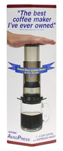 Aerobie AEROPRESS Coffee and Espresso Maker