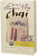 Choice Chai (Loose Leaf, 60g)