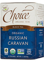Choice Russian Caravan Tea