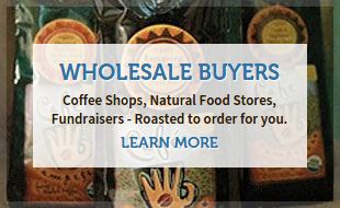 We can supply you with wholesale pricing on coffee and coffeehouse supplies