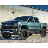 Max Your Tax Truck Lift & Accessories Package