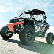 Max Your Tax Polaris RZR Package