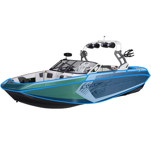 Clearshield Pro for Your Boat