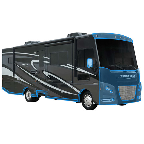 Clearshield Pro for Your RV