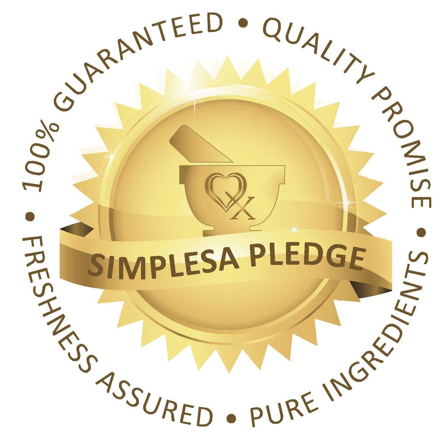 Simplesa Quality Promise