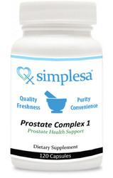 Prostate Complex 1 - 120 Capsules