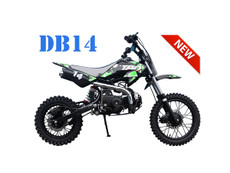TaoTao DB14 110cc Dirt Bike