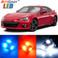 Premium Interior LED Lights Package Upgrade for Subaru BRZ (2013-2017)