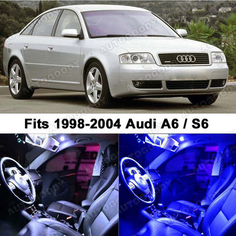 Audi A6 / S6