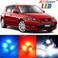 Premium Interior LED Lights Package Upgrade for Mazda 3 Mazda3 (2004-2009)