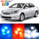 Premium Interior LED Lights Package Upgrade for Lexus HS250h (2010-2012)
