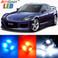 Premium Interior LED Lights Package Upgrade for Mazda RX8 (2004-2012)