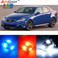 Premium Interior LED Lights Package Upgrade for Lexus IS250 IS350 (2006-2013)