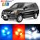 Premium Interior LED Lights Package Upgrade for Honda CRV (2002-2006)