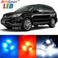 Premium Interior LED Lights Package Upgrade for Honda CRV (2007-2011)